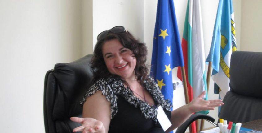 Интервю | Красимира Каменова