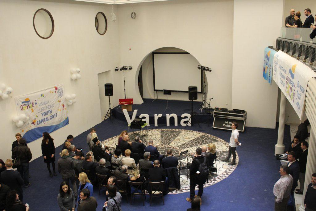 Varna: the youth capital of Bulgaria (II)