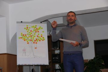 "Youth exchange ""Gender Equality Now"" in Romania"