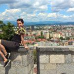 """Hello Bulgaria"". A letter by Tony, volunteer in Slovenia"