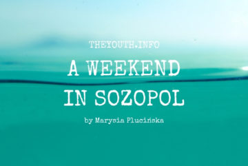 A weekend in Sozopol