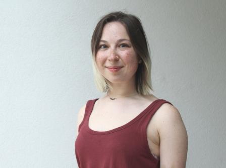 Julia Holewa