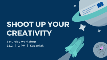 Shoot Up Your Creativity